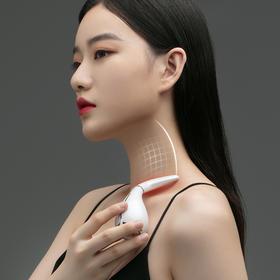 薇新美颈仪 | 按摩+提拉,赶走颈纹,重塑天鹅颈