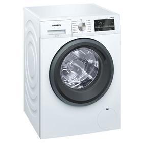 西门子洗衣机WM12P2602W(白)