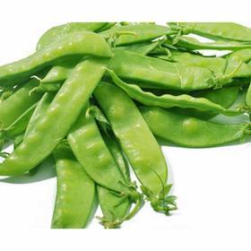 小白菜1斤+荷兰豆1斤      限时折扣套餐6元