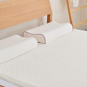 【券后1129起】一默天然乳胶床垫 出厂捡漏价!完美承托脊椎睡得香