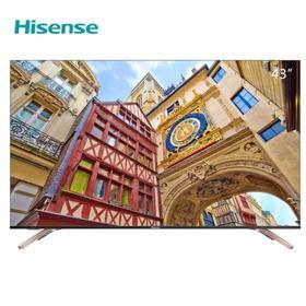 海信电视HZ43A65E