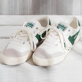 【券后179】gola帆布鞋 英国百年运动品牌,好穿百搭不撞鞋