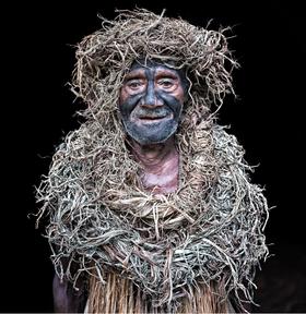 【瓦努阿图】裸族部落+火山喷发+海底邮局+斐济之旅