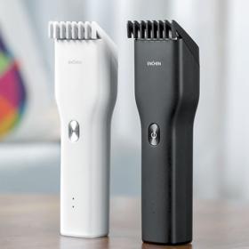 映趣Boost理发器【预售3月初发货】 | 足不出户,在家打理出帅气短发