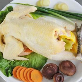 【安全配送】安阳土鸡母鸡丨2斤