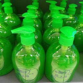 雪洋香水型洗手液500m1
