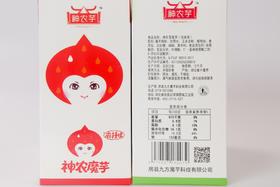 【安全购物】神农魔芋52g丨口味随机