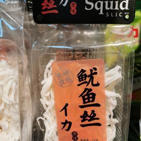 樱木鱿鱼丝65g