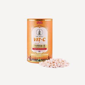 泰国VC咀嚼片 | 一罐1000粒,补充维C,居家常备【预售72小时发货】