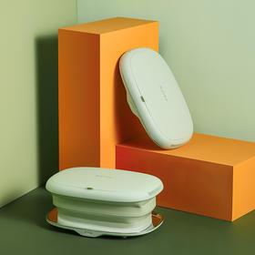【预售3.8号发货/券后299】moido折叠杀菌盒 高温热烘,紫外线消毒,口罩、内衣裤等都方便用