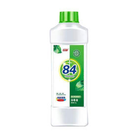 好兰84消毒液1L