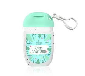 CEKE便携式 薄荷味免洗洗手液40ml