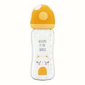 bobo 蘑菇新生优晶玻璃瓶 260ml BP1733