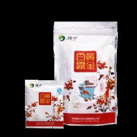 【醒世·黄金白露】红茶自饮装,40g一袋,享誉中外的玫瑰香