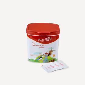 BlackBio·纯牛初乳粉 | 新西兰48h高营养初乳,喝出身体防护力
