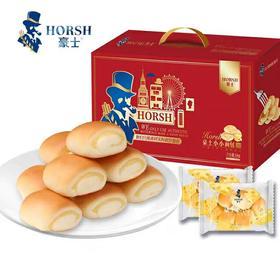 【安全配送】小小面包丨豪士2kg/箱丨约45包左右以重量为准
