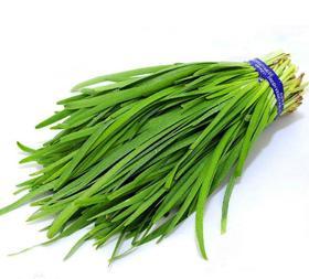 韭菜500g