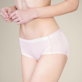 茧致·女士真丝内裤 │ 桑蚕真丝,轻柔翘出曲线,堪比高定