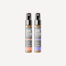 W·DRESSROOM杀菌香氛喷雾空气清新剂除菌消毒液30ml | 韩国人气款,除臭、杀菌、香氛,一支就搞定