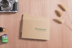 冲印工艺photobook