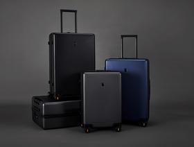 地平线8号行李箱男女旅行箱托运箱24英寸德国拜耳PC箱体拉杆箱