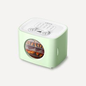 七彩叮当干果发酵机 | 一台=干果机+酸奶机+酿酒机,美味轻松做