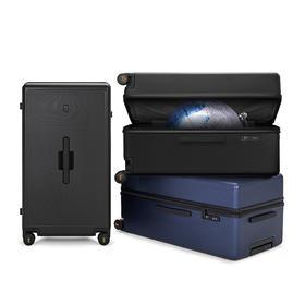 地平线8号大容量行李拉杆箱男女托运箱28英寸PC旅行箱