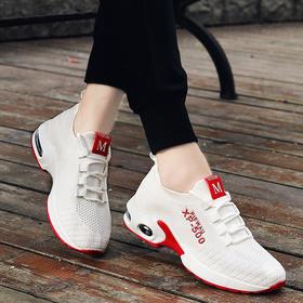 YW-500新款网面女式广场舞运动鞋TZF