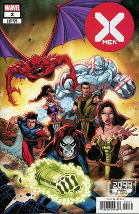 变体 X战警 X-Men