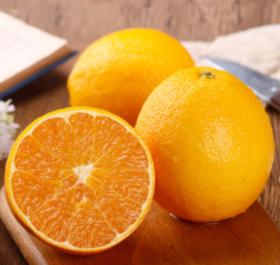 【安全配送】四川纽荷尔脐橙10斤