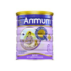 安满  妈妈奶粉 孕产妇配方奶粉 800g