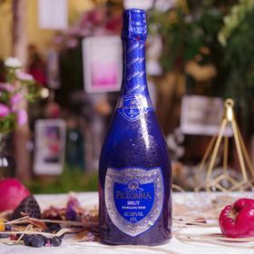 [贝瑞娜干白起泡葡萄酒]摩尔多瓦 尼斯酒厂 750ml