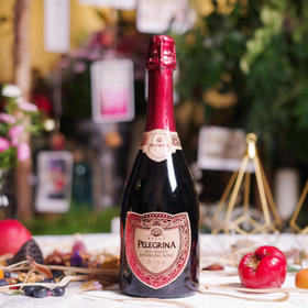 [贝瑞娜甜红起泡葡萄酒]摩尔多瓦 尼斯酒厂 750ml