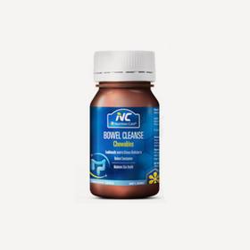 NC澳洲清肠片 | 澳洲老品牌,滋润肠道,排便更畅轻