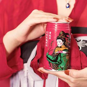 龙米家五常大米|2019年新米|罐装锁鲜|300g*4罐/箱/贵妃女王米