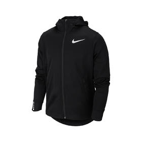【特价】Nike耐克 Therma Elite 男款外套 - 面料柔软舒适,开襟易于穿脱