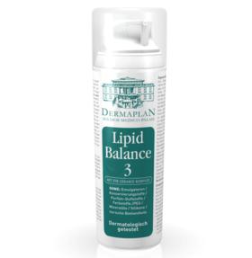 德国Dermaplan德美肤霖滋润修复3号补水保湿护肤乳液50ML/150ML舒缓敏感肌