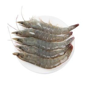 【安全配送】基围虾中号丨50/60丨净重1.4公斤