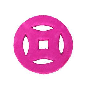 粉色引路钱