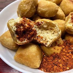 【精选】 石屏包浆豆腐 | 传统工艺 质嫩味美 | 2盒装【粮油副食】