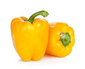 黄彩椒(斤)  检测合格,无公害