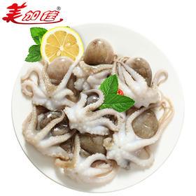 【京东】美加佳 冷冻三去章鱼 八爪鱼 500g 火锅食材 海鲜水产【肉蛋熟食】