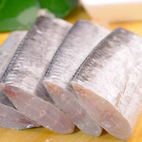芦溪县 带鱼段1斤±0.1斤