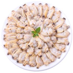 【京东】獐子岛 冷冻大连蚬子肉250g  花甲 花蛤 火锅食材 海鲜水产【肉蛋熟食】