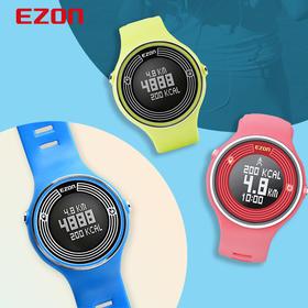 EZON宜准时尚智能手表S1