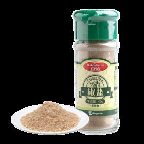 百钻椒盐粉45g 厨房烧烤调料 撒料炸鸡排羊肉串专用调味料