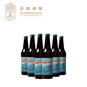 跳东湖·TiaoDongWho 6瓶|印度淡色艾尔 I.P.A