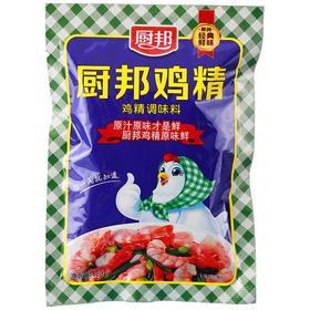 厨邦 鸡精 加倍提鲜增香 厨房火锅煲汤高汤 调味料 袋装 100g-865605