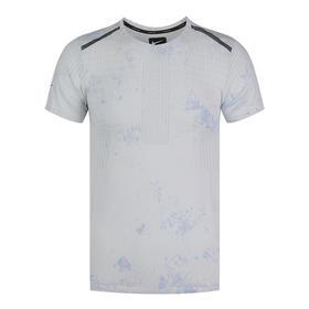 【特价】Nike耐克 Tch Pck Seamless Top 男款短袖T恤 - 质地柔软,畅享乐跑