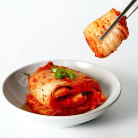 东北正宗韩式泡菜辣白菜500g装*3袋
